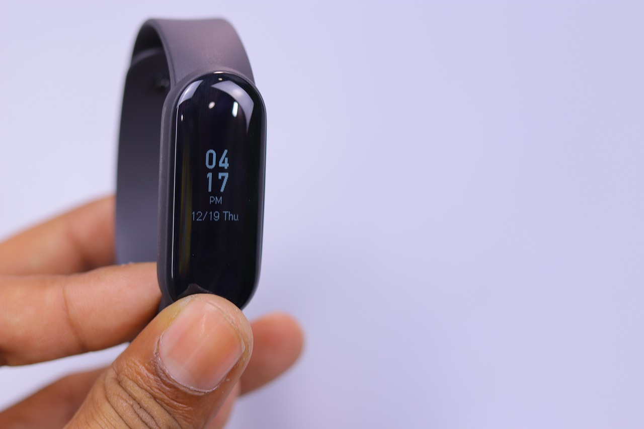 Fitness tracker: cos'è e a cosa serve