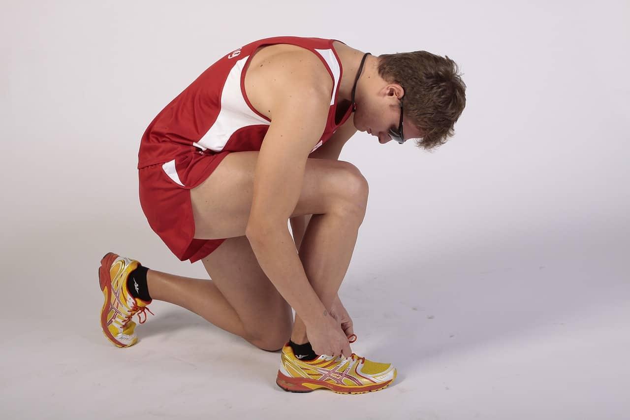 Scarpa per correre: ecco come scegliere quella più adatta