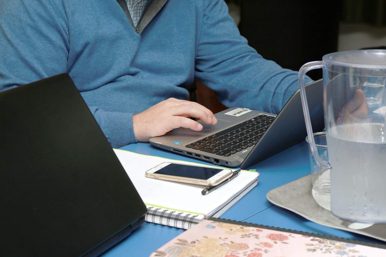 Telelavoro e lavoro in rete: ecco tutte le differenze