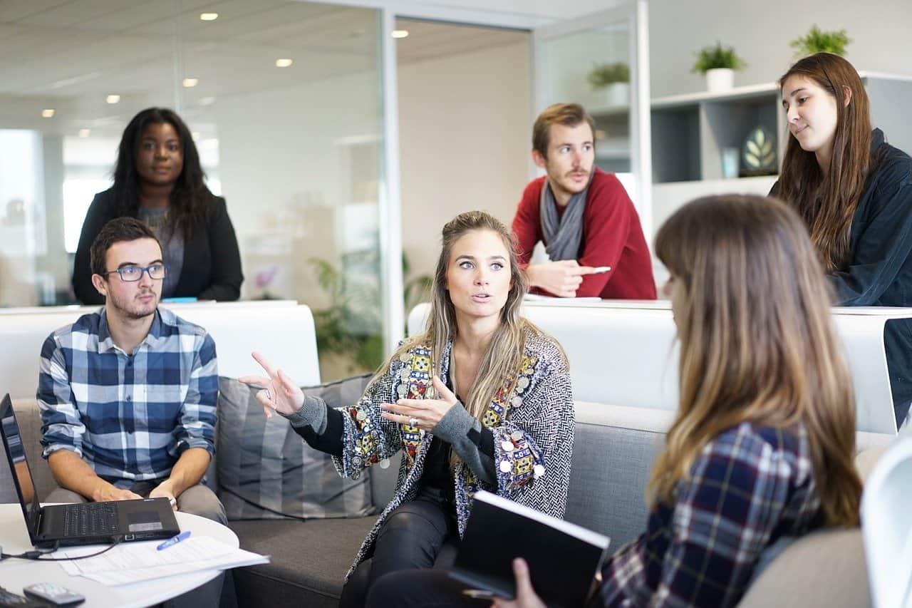 L'attuale mercato del lavoro ha bisogno di più persone multipotenziali?