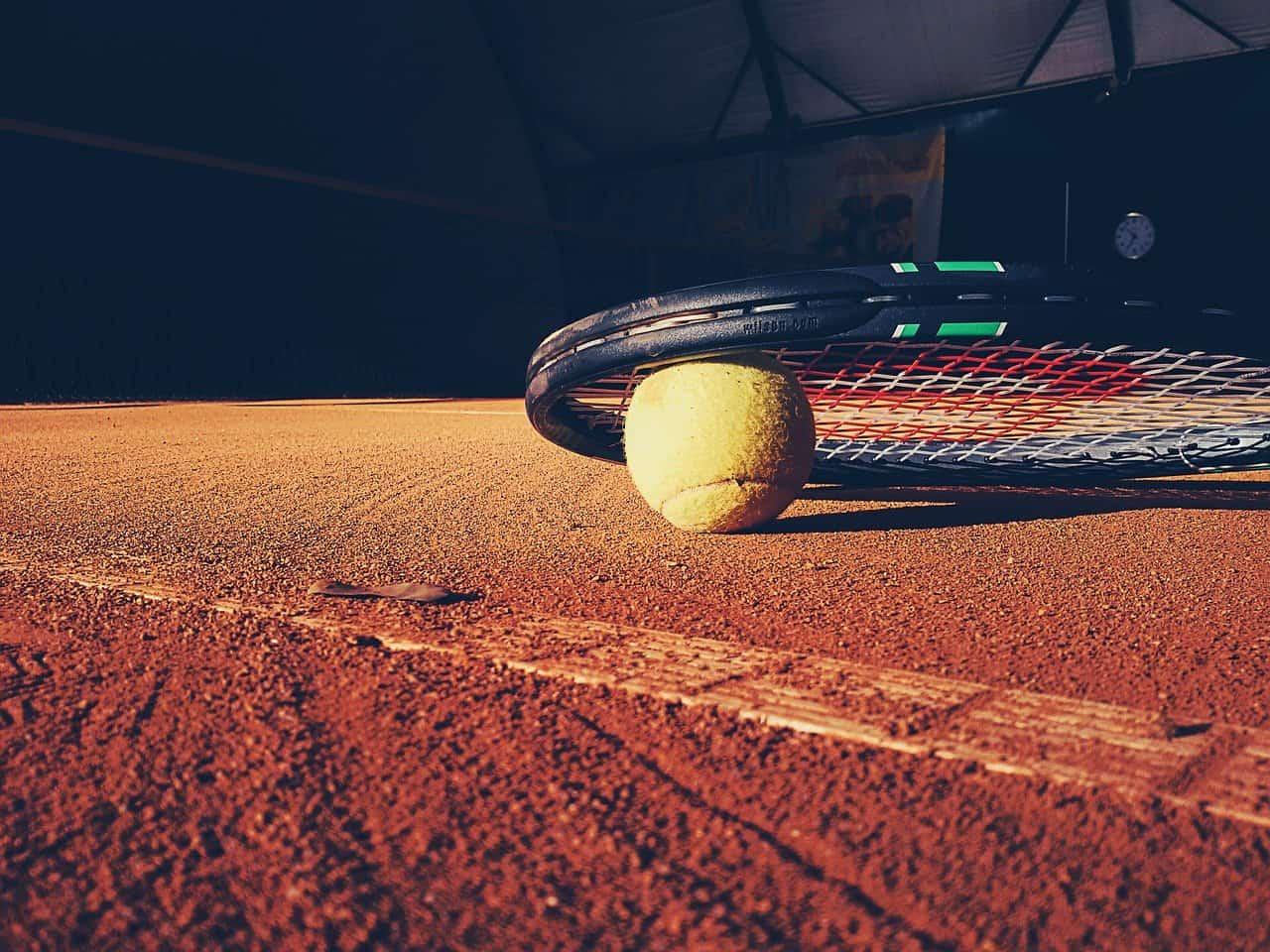 Racchette da Tennis: le differenze principali tra i vari modelli