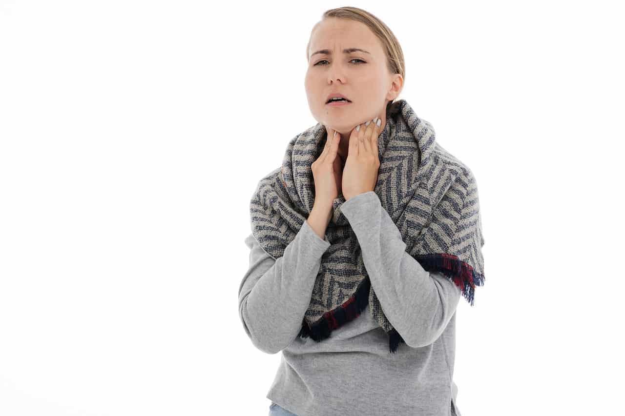 I migliori rimedi naturali contro il mal di gola
