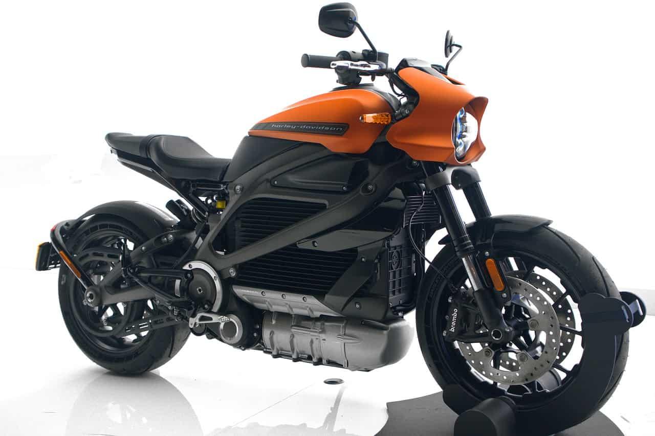 Harley-Davidson suggerisce che il futuro delle corse motociclistiche è elettrico