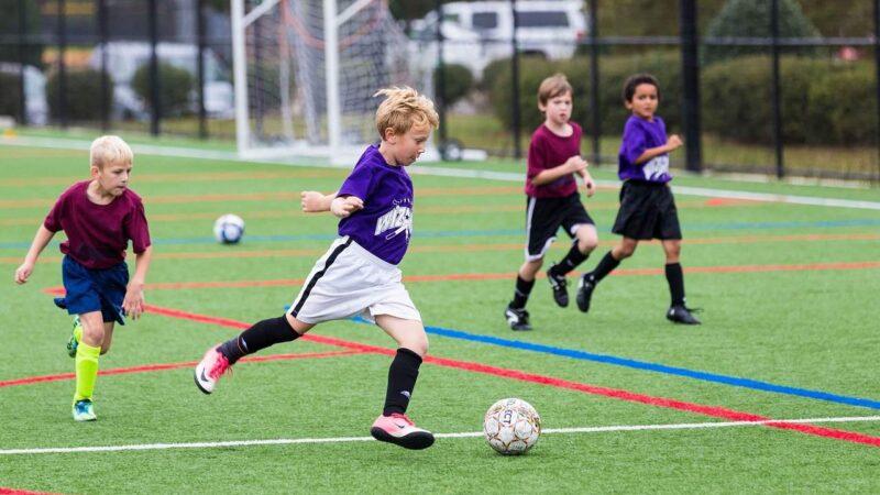 Gioco del calcio: come prepararsi agli allenamenti